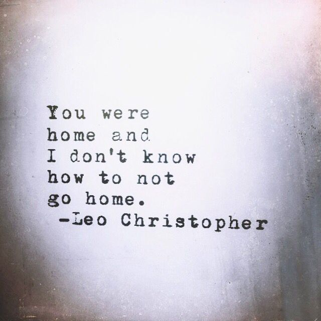 Autopilot • Leo Christopher-I think is the most romantic and heartbreaking quote I've ever read
