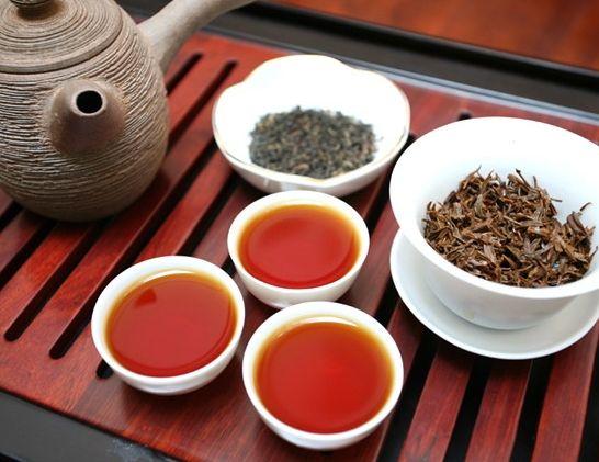 Anhui Tea Culture