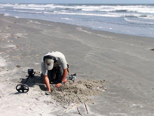 Metal Detecting Tips For Treasure Hunters  http://learnmetaldetecting.org/?p=221