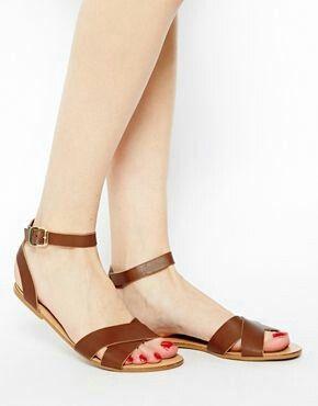 SOHO - Chaussures à talon mi-haut - FauveAsos 3SzaUbQ7jy