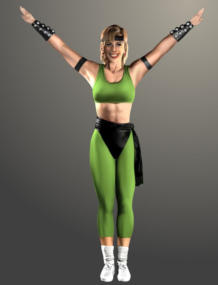 The 25+ best ideas about Sonya Blade on Pinterest | Mortal ...
