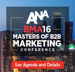 Business Marketing Association – a division of ANA #business #plan #writing http://business.remmont.com/business-marketing-association-a-division-of-ana-business-plan-writing/  #business marketing # Valuable Benefits Members-Only Conferences and Events B-to-B Marketer Magazine 2016 ANA Masters of Marketing Conference Training Fast Track Why Join the BMA? As a B-to-B marketer, you have unique informational and networking needs; BMA has developed a distinct set of products and services…