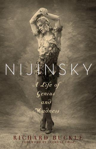 Nijinsky : Buckle, Richard : 9781605985145