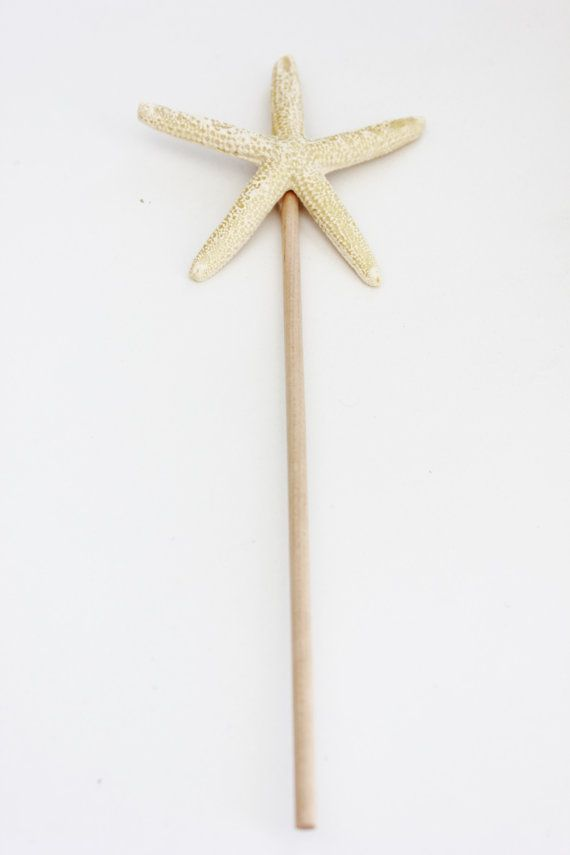 Hey, I found this really awesome Etsy listing at https://www.etsy.com/listing/225955757/starfish-cake-topper-faux-sea-star-beach