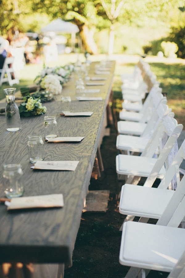 Oregon Farm Wedding From Anna Jaye Photography | Farming, Wedding Styles  And Weddings