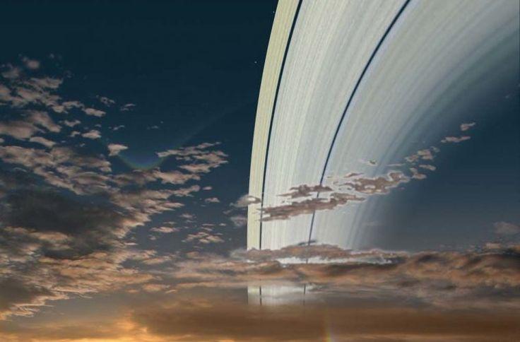 Ο ήλιος. Από γωνιές του ηλιακού μας συστήματος.   Ίσως πια στο μυαλό μας να έχουμε εικόνες από τους πλανήτες του ηλιακού μας συστήματος. Τα διαστημικά ταξίδια άλλωστε επανδρωμένων ή μη σκαφών έχουν βοηθήσει την ζωηρή φαντασία μας. Ωστόσο πως θα σου φαινόταν να μπορώ να σου δείξω τη θέα του ήλιου από οικόπεδα με καταπληκτική θέα που δεν είναι στην γη; Ότι θα δεις από δω και κάτω είναι η δουλειά του Ron Miller που προσπάθησε να αποτυπώσει τη θέα του ήλιου από πλανήτες δορυφόρους και λοιπά…