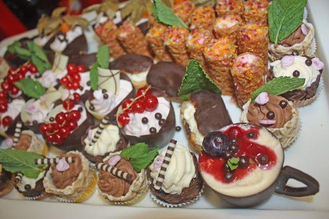 Süßes Finger Food Hochzeitsempfang im Seehaus am Riessersee in Garmisch-Parten… – Riessersee Hotel Garmisch-Partenkirchen
