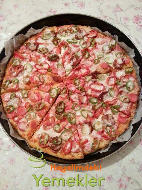 pizza-nasıl-yapılır