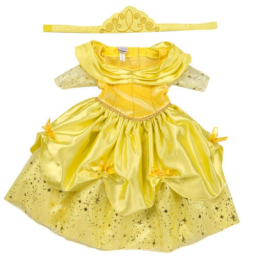 Disney Baby Beauty and the Beast 'Belle' Costume