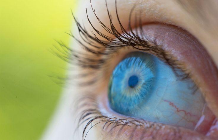 Estudos preliminares sugerem que a cor não é só um elemento estético. Pessoas de olhos claros podem suportar mais a dor