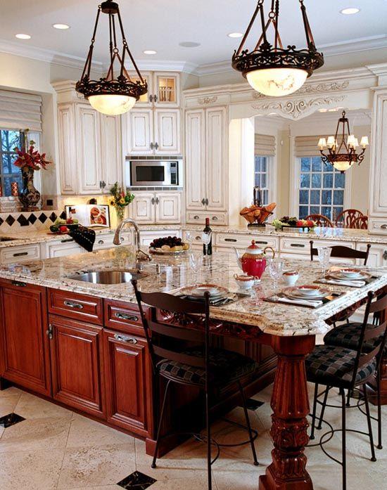 Best Traditional Kitchen Designs 7 best best kitchen design images on pinterest | dream kitchens