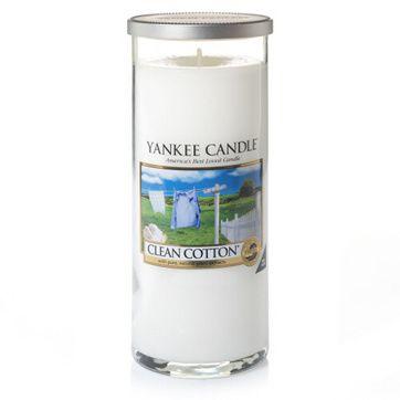 Large Pillar Candle