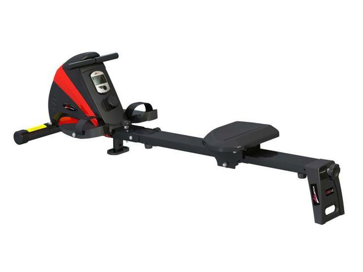Lifespan 440 Rowing Machine