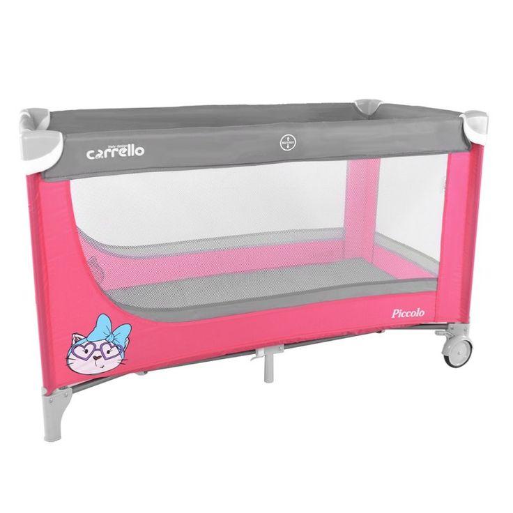 Детский манеж Tilli Carrello Piccolo CRL-7303 Purple  Цена: 50 AFN  Артикул: CRL-7303  Детский манеж Tilli CARRELLO Piccolo CRL-7303 - будет не только уютным и комфортным местом для сна вашего малыша, но и отличной игровой площадкой, в которой ребенок всегда будет в безопасности и под присмотром.  Подробнее о товаре на нашем сайте: https://prokids.pro/catalog/detskaya_mebel/manezhi/detskiy_manezh_tilli_carrello_piccolo_crl_7303_purple/