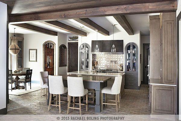 44 Best Cobblestone Kitchen Floors Images On Pinterest Brick Flooring Home Ideas And Arquitetura