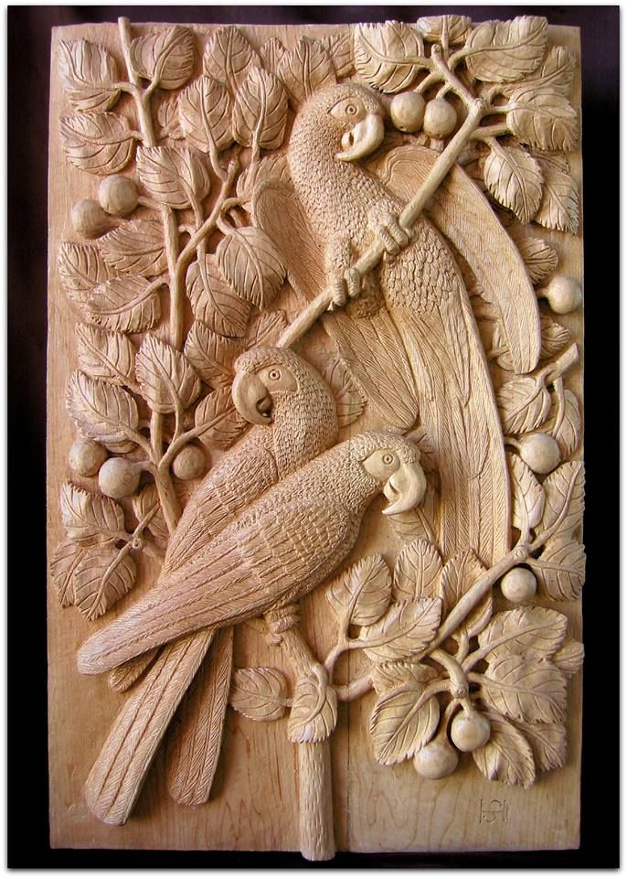 Best images about wood carvings sculpture ornaments