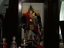 Horatio Nelson, 1. Viscount Nelson – Wikipedia