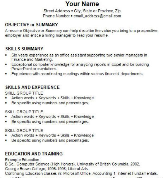 Writing My First Resume Writing Your First Job Resume De Emphasizing Lack  Of Work .  Resume Writing Classes