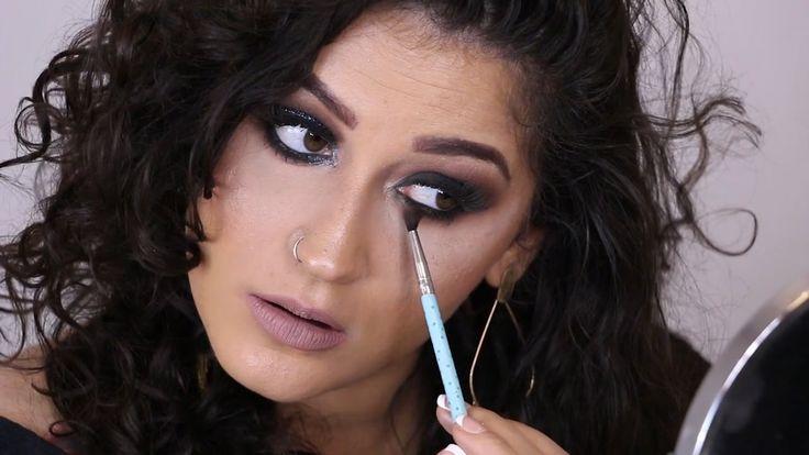 Curso de maquiagem   Com: Duda Fernandes