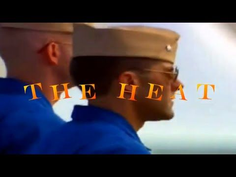The Heat Is On Glenn Frey Beverly Hills Cop Theme Song