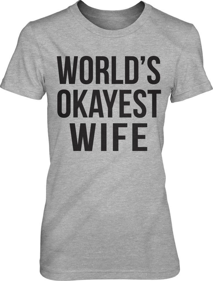 Bahahaha! I totally need this! Or could totally do okayest mom!