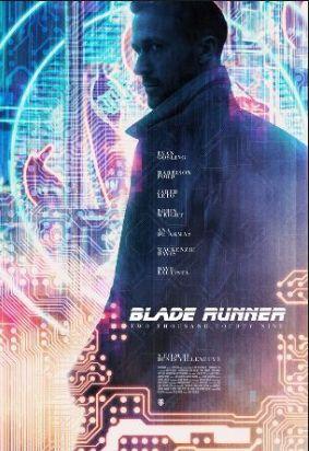 Blade Runner 2049 FULL MOvie Online Free HD [2017]
