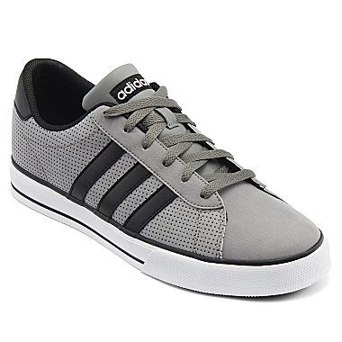 adidas® SE Daily Vulc Mens Tennis Shoes - jcpenney