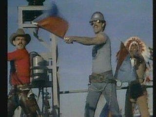 Village People - In the navy (version originale) via DailyMotion