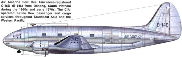 air america | AIR AMERICA EVACUATES DANANG