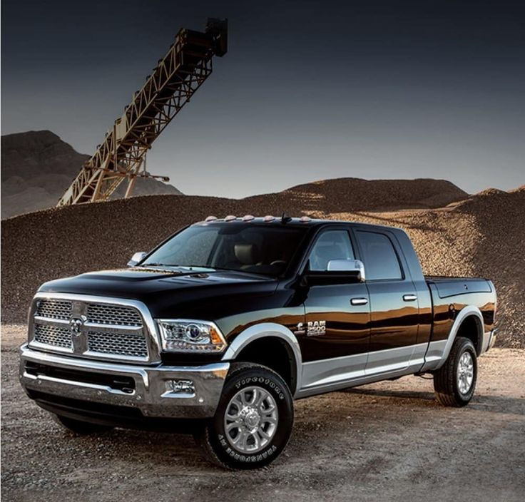 Ram Trucks Beat The Competition in Fuel Economy