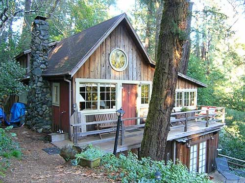 79 best russian river vacation rentals images on pinterest for Russian river cabins