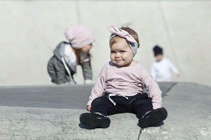 Kids fun on skatepark. Aw16/17 photoshooting