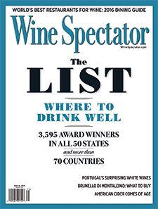 Wine Spectator #wine #magazine #winemagazine #us