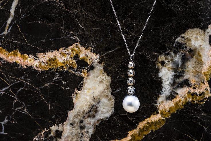 #arsublime #nesea #collection #pearl #roma #goddess #marmo #marble #passion #gioiellitaliani #italianartisanaluxury #designjewelry