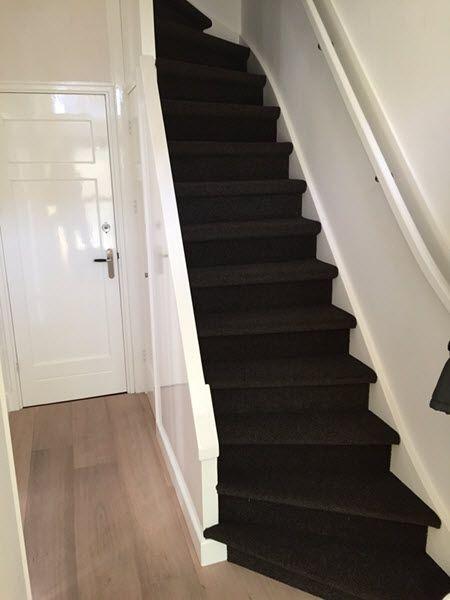 17 beste idee n over verf trap op pinterest trappen schilderen geschilderde trap en trappen - Ideeen deco trappen ...