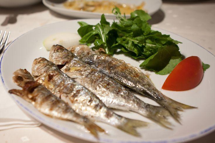 #Turkish #food #foodporn #kebab #eat #turkey #summer #travel #holiday #vacation #cibo #fish