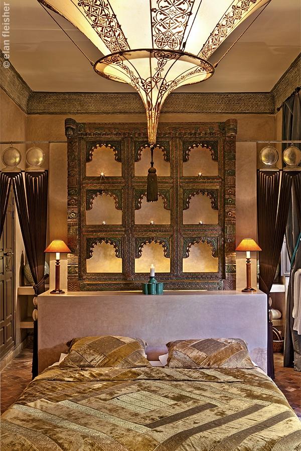 17 meilleures images propos de chambres de maroc for Chambre a la semaine paris