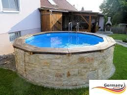 10 best ideas about poolgestaltung on pinterest | on ground pools ... - Poolgestaltung