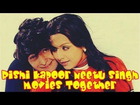 Rishi Kapoor Neetu Singh Movies Together : Bollywood Films List