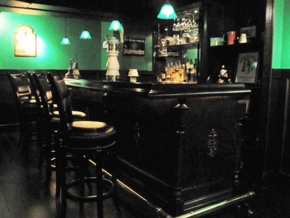 Man Cave Ideas Ireland : Irish pub man cave pictures to pin on pinterest daddy