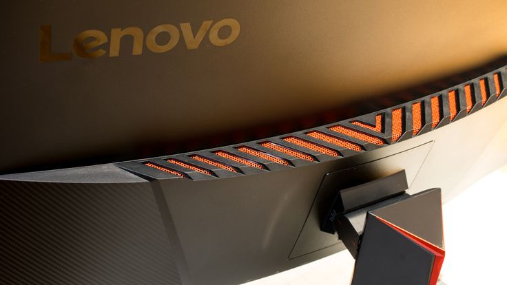 Lenovo Y27G Curved Monitor   Lenovo's Y27G monitor is a high-end offering into the world of gaming monitors. The Y27 series makes good on gamer's desires with a 144hz refresh rate frame rate smoothing tech and a big angular design that cuts sharp lines. If you really want to go wild Lenovo even offers a version with Razer's Chroma lighting technology.  Pricing and availability  Available with either NVIDIA G-Sync or AMD FreeSync anti-screen tearing technology and plenty of inputs the 27-inch…