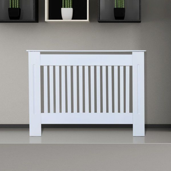 This Horizontal Column Radiator Is A Must For Any Home, Giving Your Room A  Touch Of Elegance. Made Of MDF Board With High Quality Craftsmanship, ...