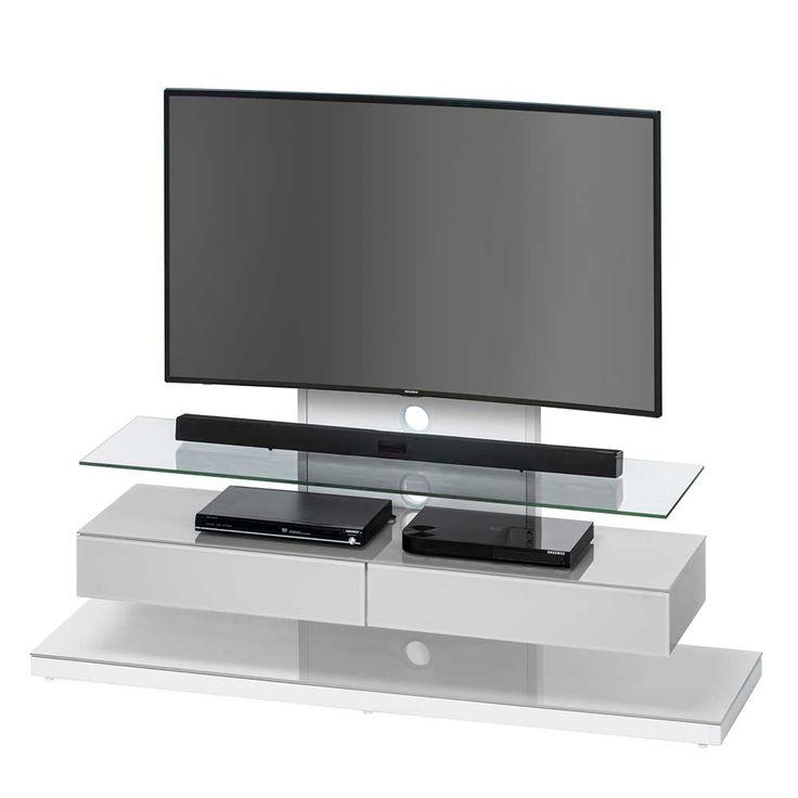 best 25 tv rack ideas on pinterest glass tv unit. Black Bedroom Furniture Sets. Home Design Ideas