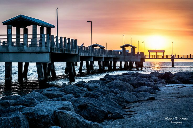 204 best images about florida fort de sotopark my for Fort desoto fishing pier