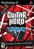 Guitar Hero: Van Halen - PlayStation 2, Multi, 95795