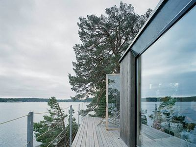 Heaven. Swedish summer house by architects Claesson Koivisto Rune