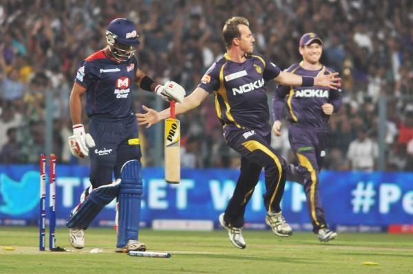 Top IPL moments: Pollard effects a blinder (Monish)