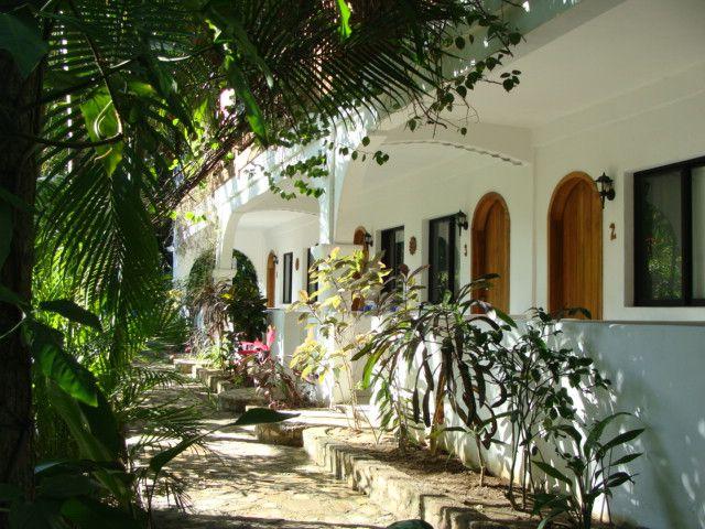 garden patios