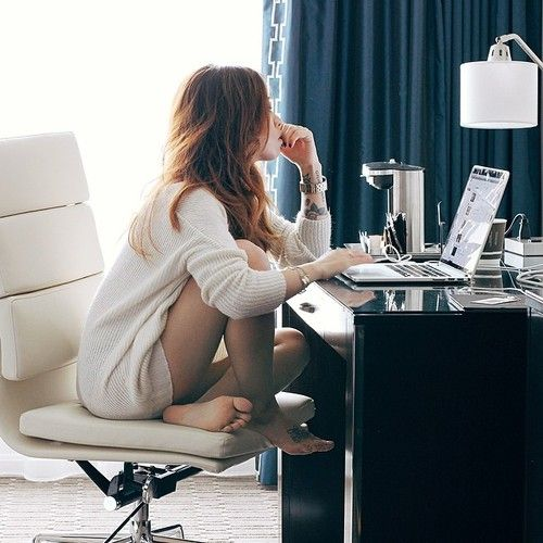 Cadeira study motivation