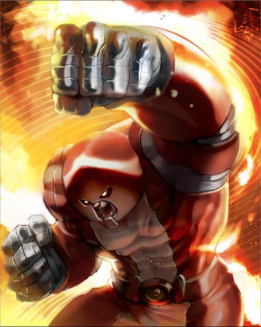 unstoppable colossus wallpaper - photo #11